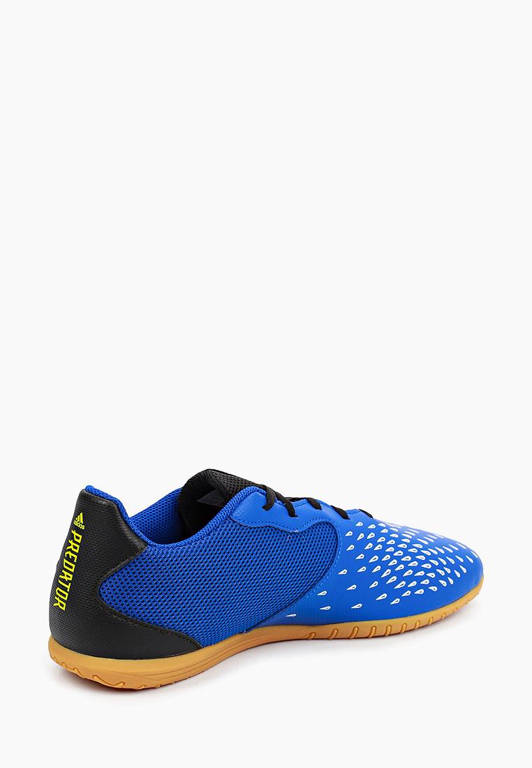 Бутсы Adidas (Адидас) FY0629: изображение 3