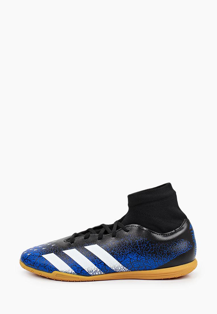 Бутсы Adidas (Адидас) FY0986: изображение 1