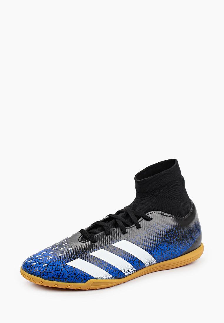 Бутсы Adidas (Адидас) FY0986: изображение 2