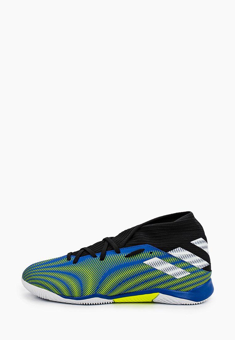 Бутсы Adidas (Адидас) FW7409