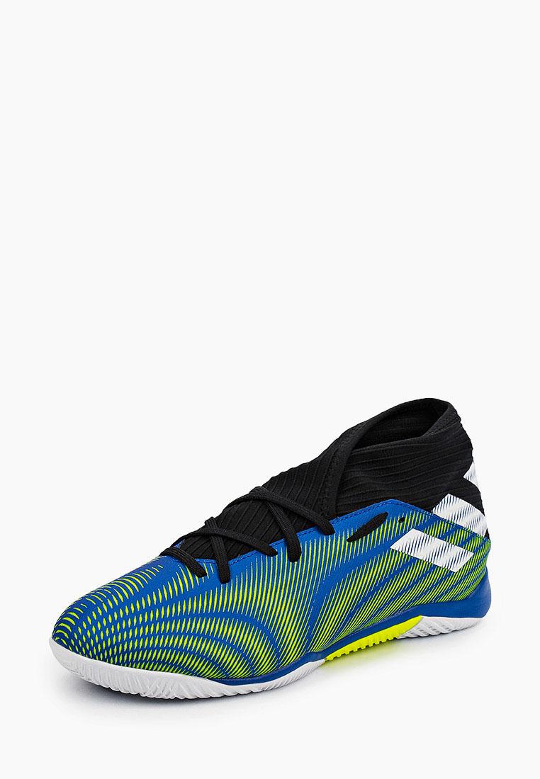 Бутсы Adidas (Адидас) FW7409: изображение 2