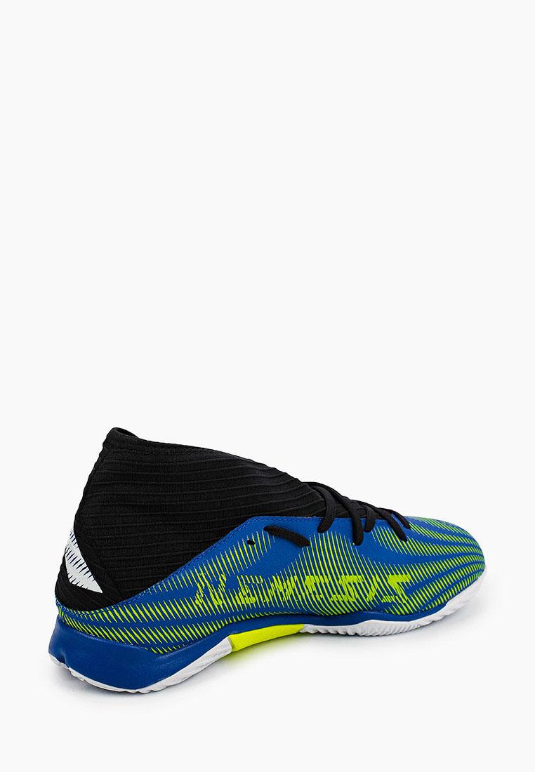 Бутсы Adidas (Адидас) FW7409: изображение 3