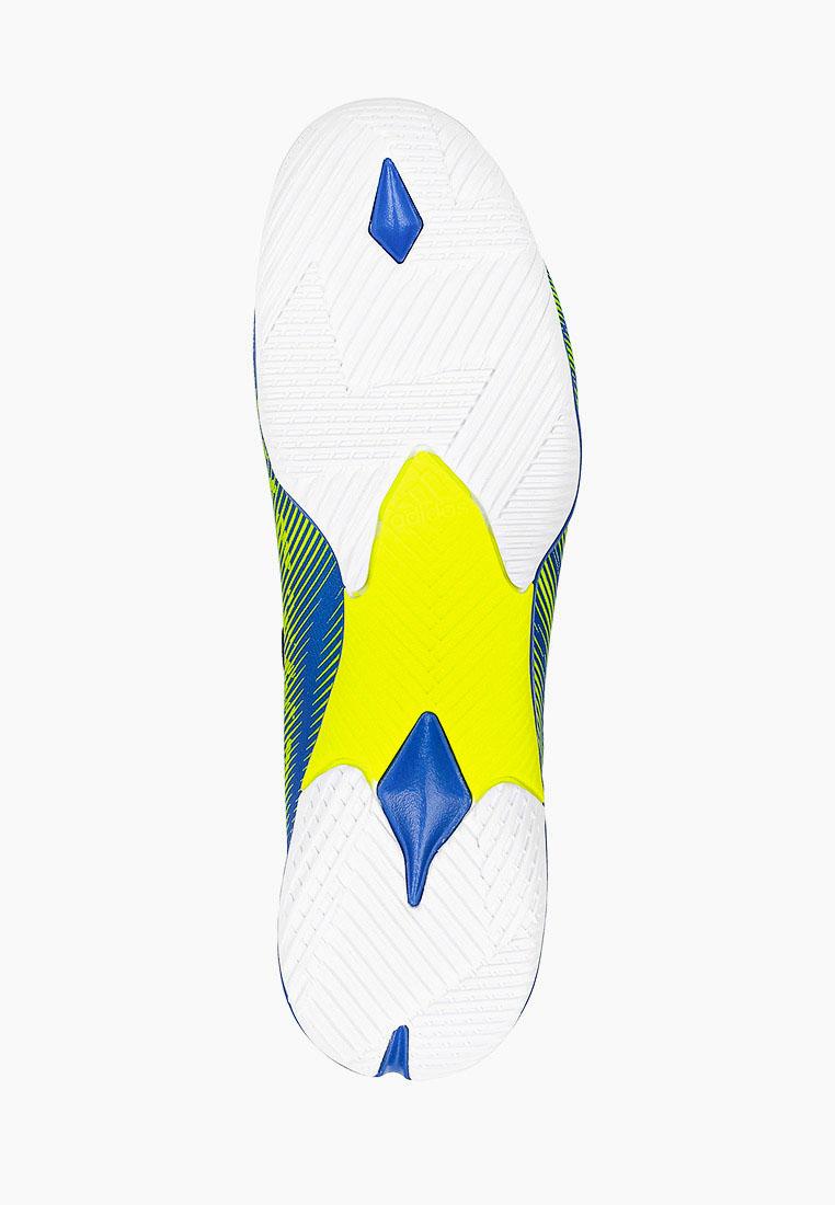 Бутсы Adidas (Адидас) FW7409: изображение 5