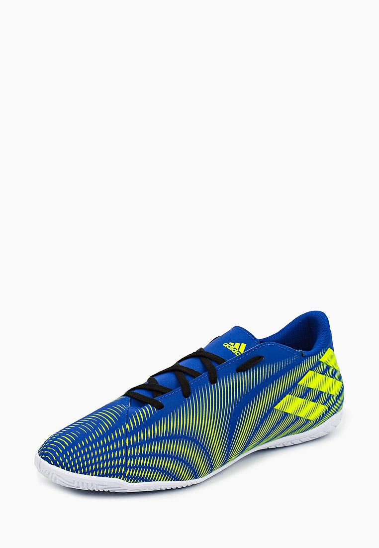 Бутсы Adidas (Адидас) FW7348: изображение 2