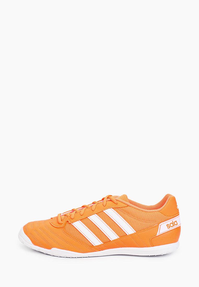 Мужские кроссовки Adidas (Адидас) G55909: изображение 1