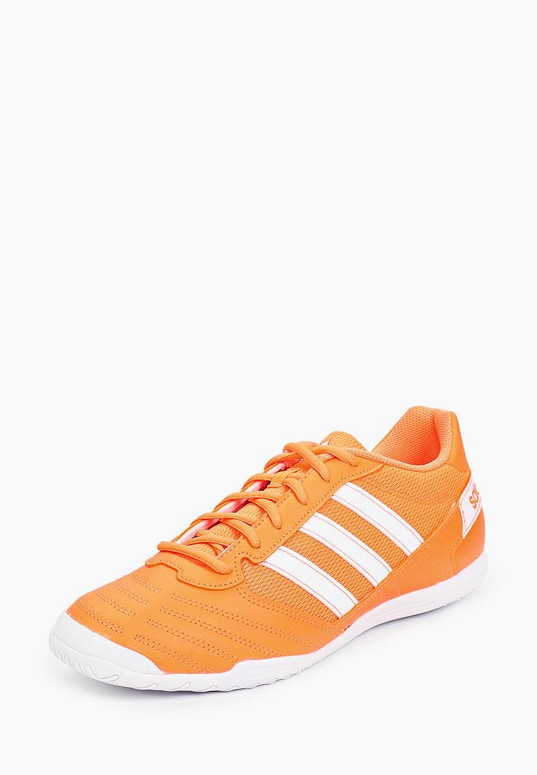 Мужские кроссовки Adidas (Адидас) G55909: изображение 2