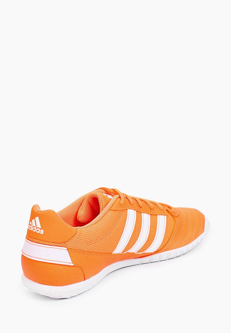Мужские кроссовки Adidas (Адидас) G55909: изображение 3