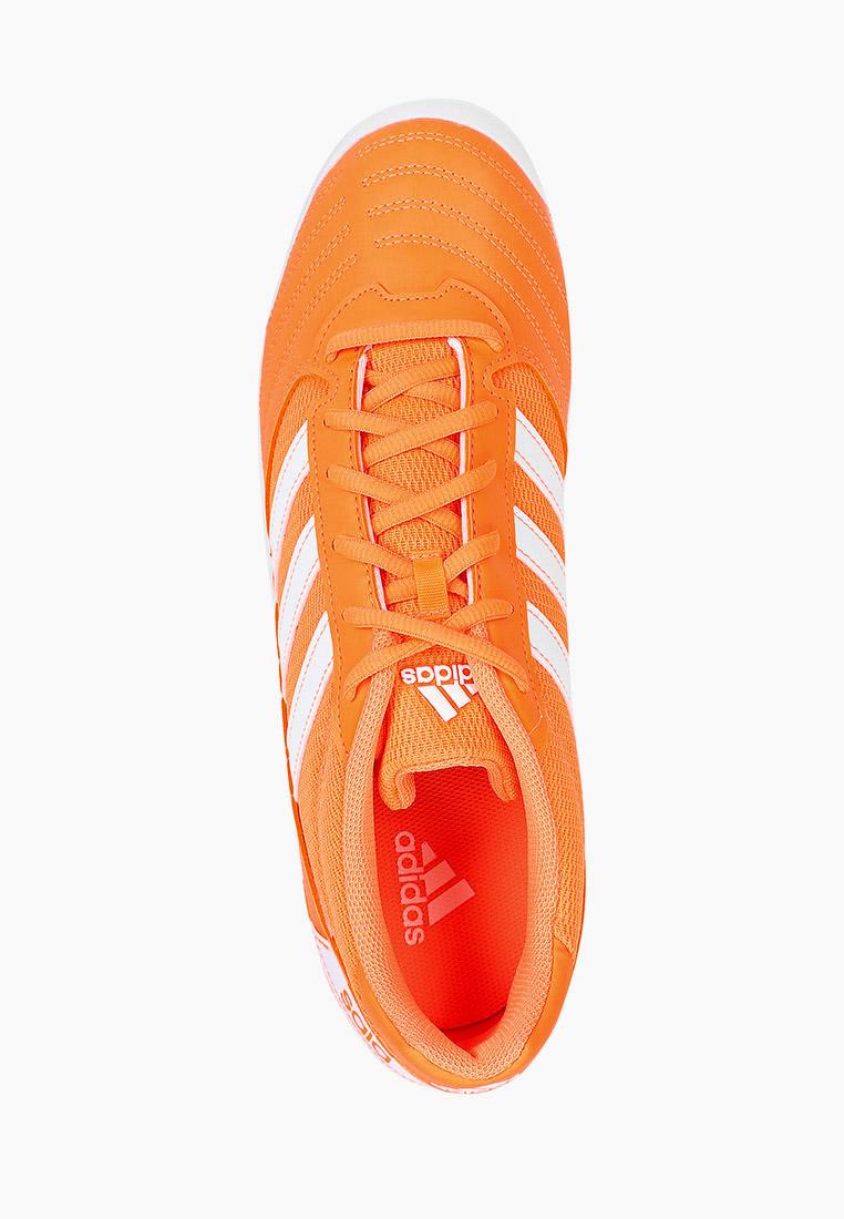 Мужские кроссовки Adidas (Адидас) G55909: изображение 4