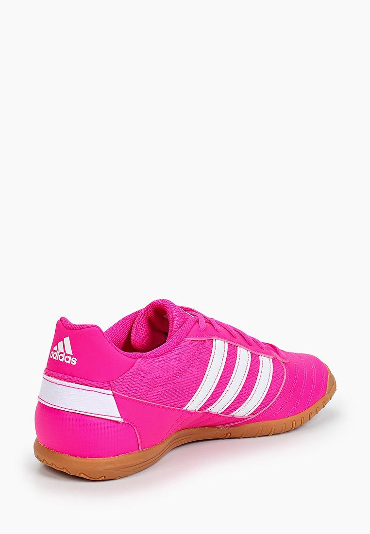 Бутсы Adidas (Адидас) G55910: изображение 3