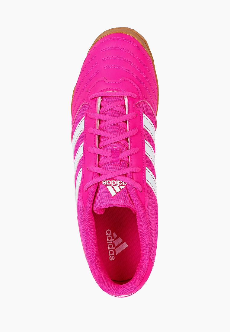 Бутсы Adidas (Адидас) G55910: изображение 4