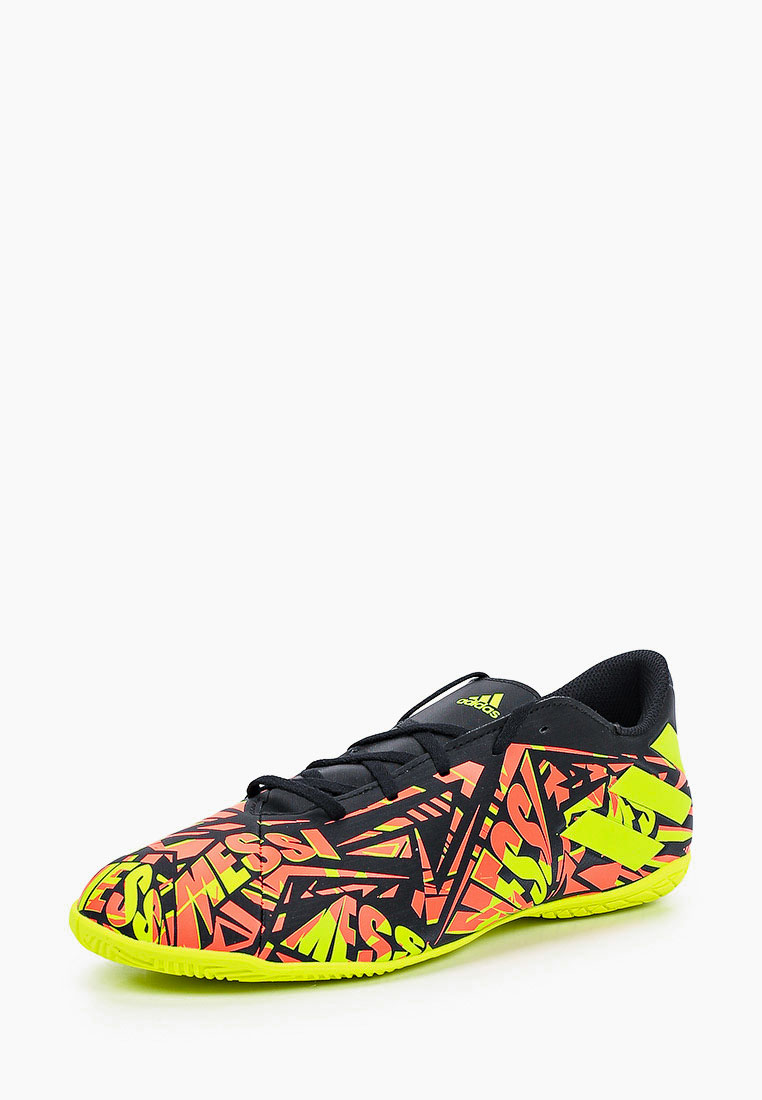 Бутсы Adidas (Адидас) FW7433: изображение 2
