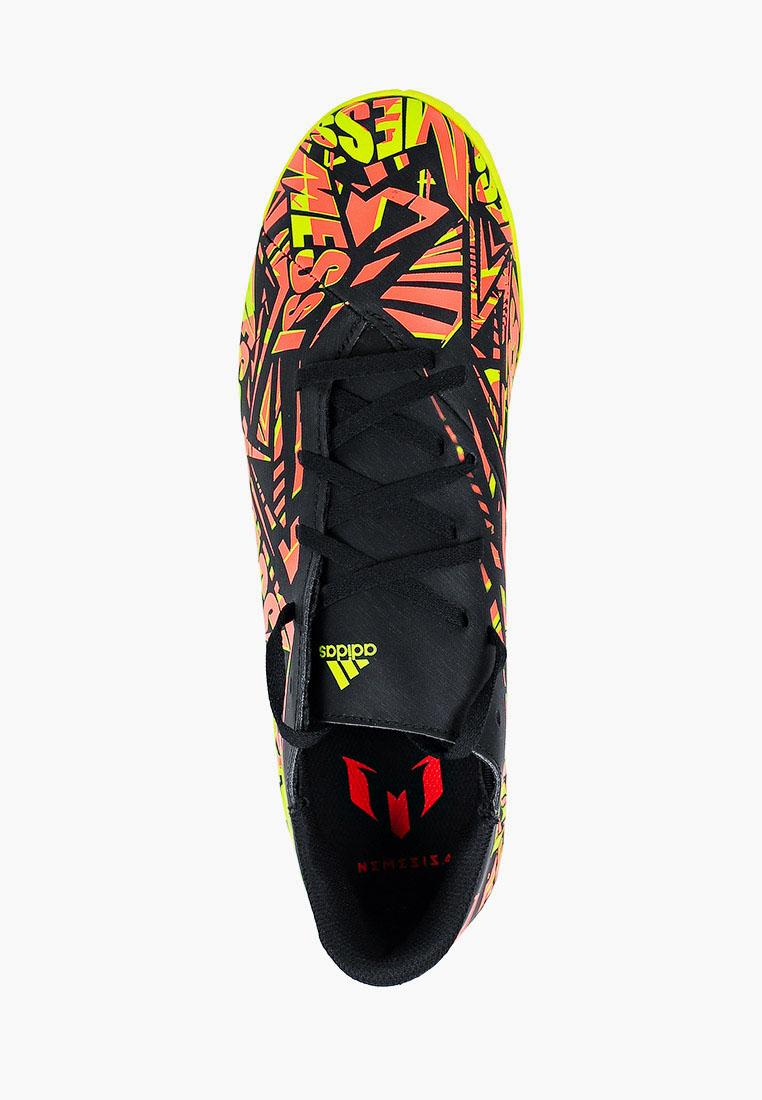 Бутсы Adidas (Адидас) FW7433: изображение 4