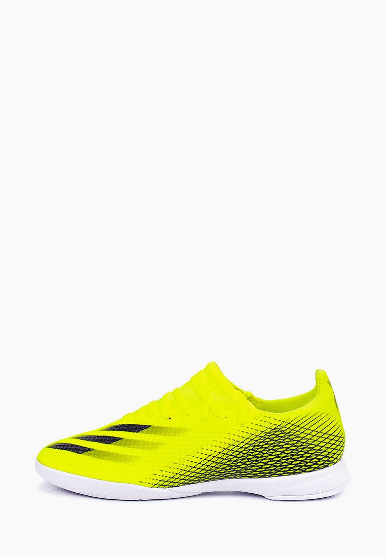 Бутсы Adidas (Адидас) FW6937: изображение 1