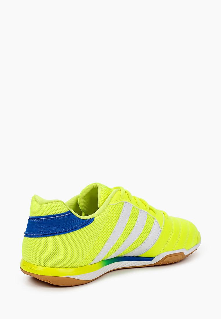 Бутсы Adidas (Адидас) G55908: изображение 3