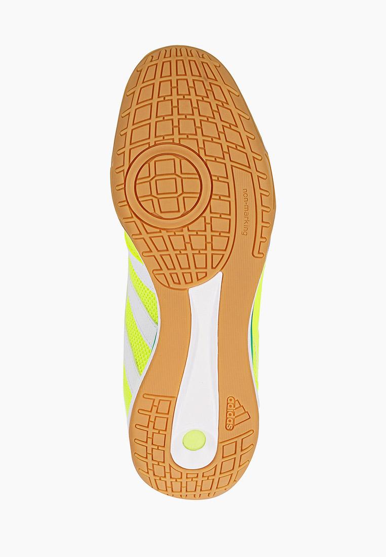 Бутсы Adidas (Адидас) G55908: изображение 5