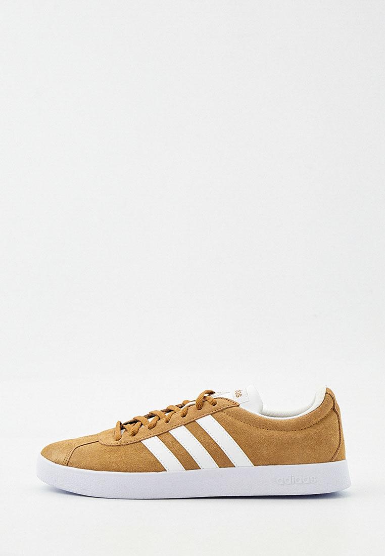 Мужские кеды Adidas (Адидас) FY8603