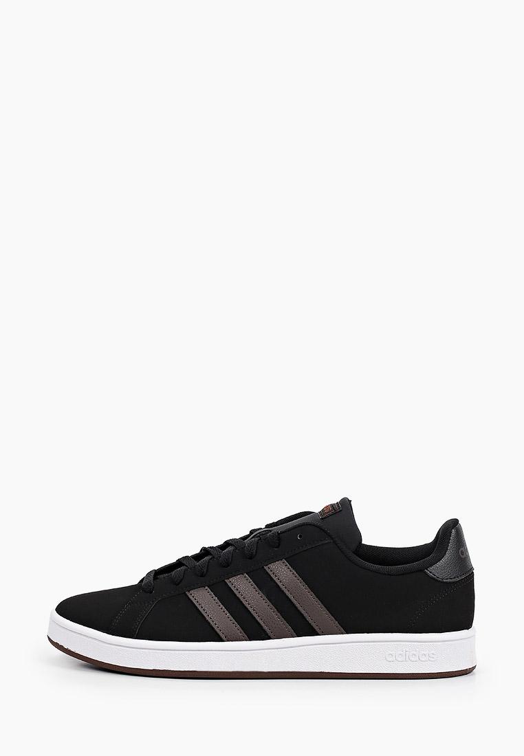 Мужские кеды Adidas (Адидас) FV8480