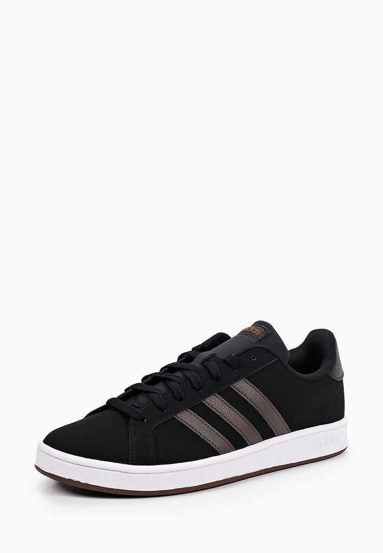 Мужские кеды Adidas (Адидас) FV8480: изображение 2