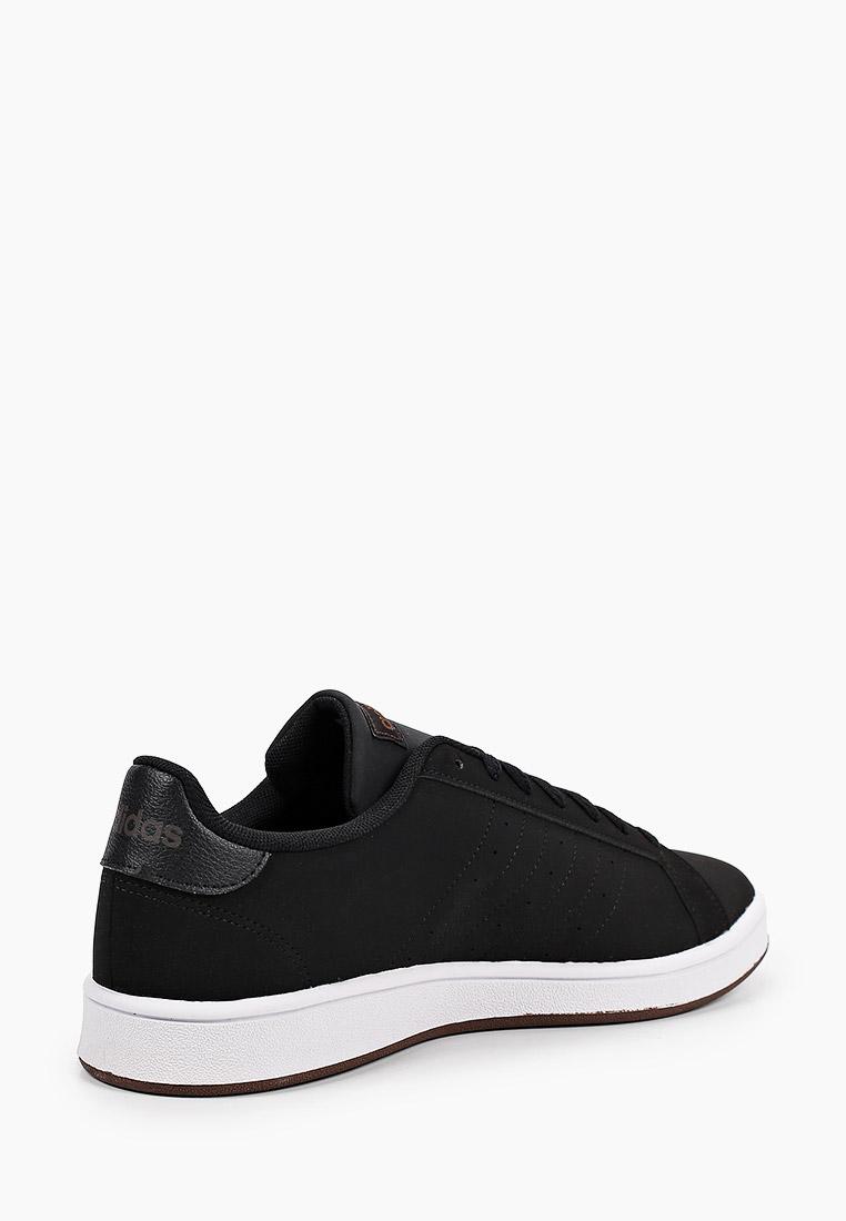 Мужские кеды Adidas (Адидас) FV8480: изображение 3