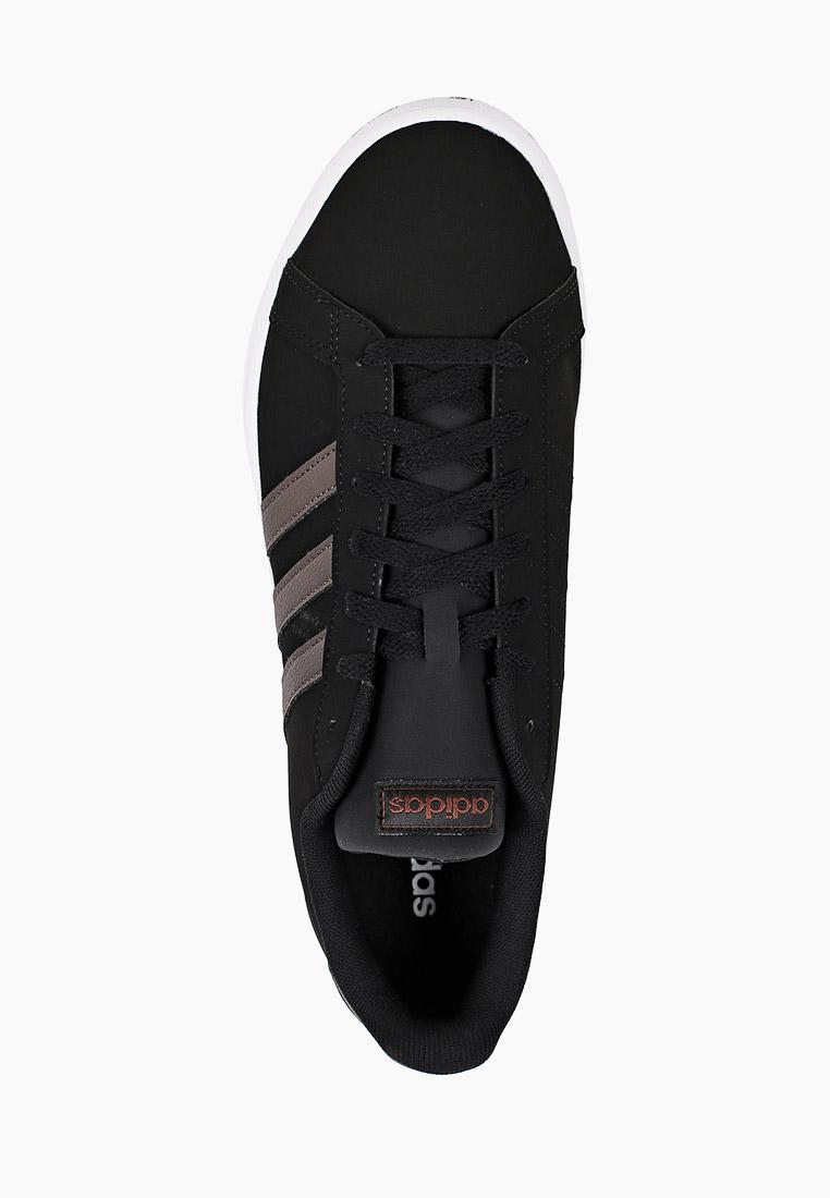 Мужские кеды Adidas (Адидас) FV8480: изображение 4