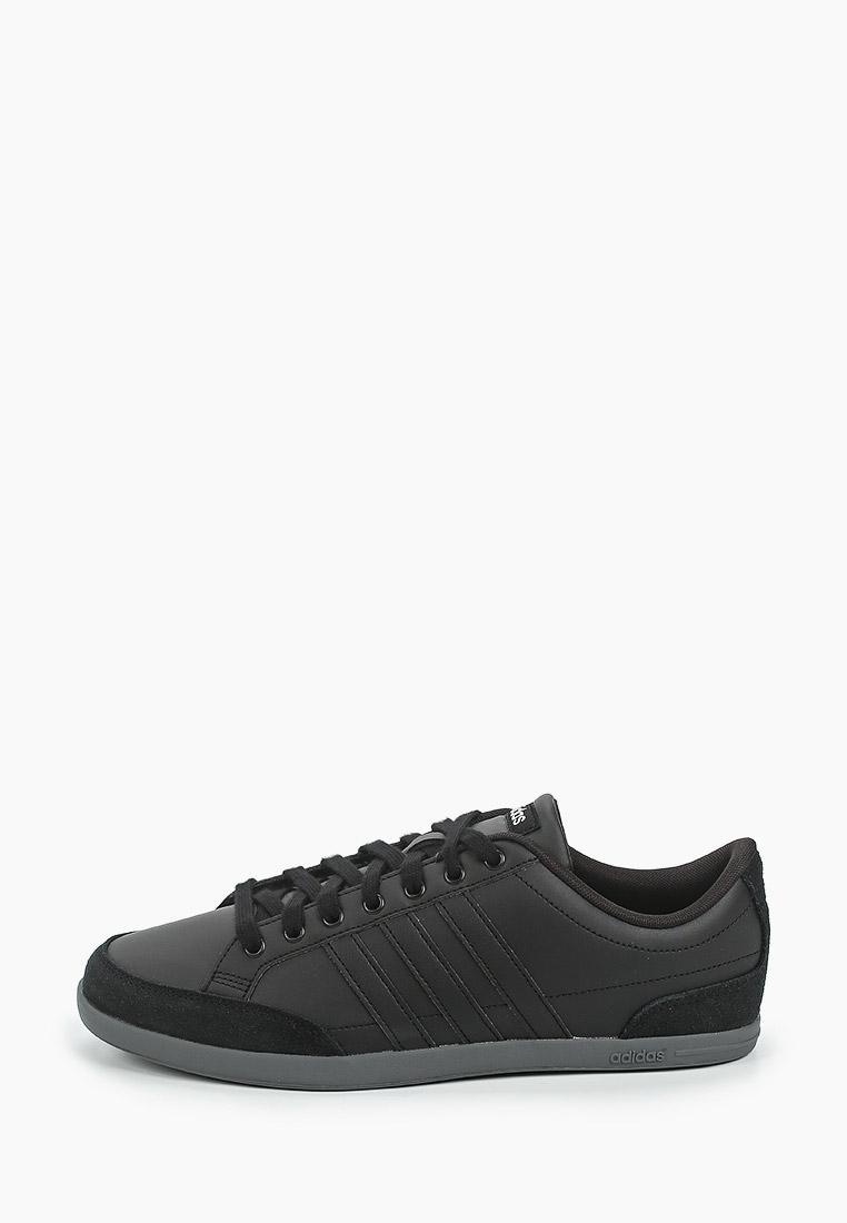 Мужские кеды Adidas (Адидас) FY8646