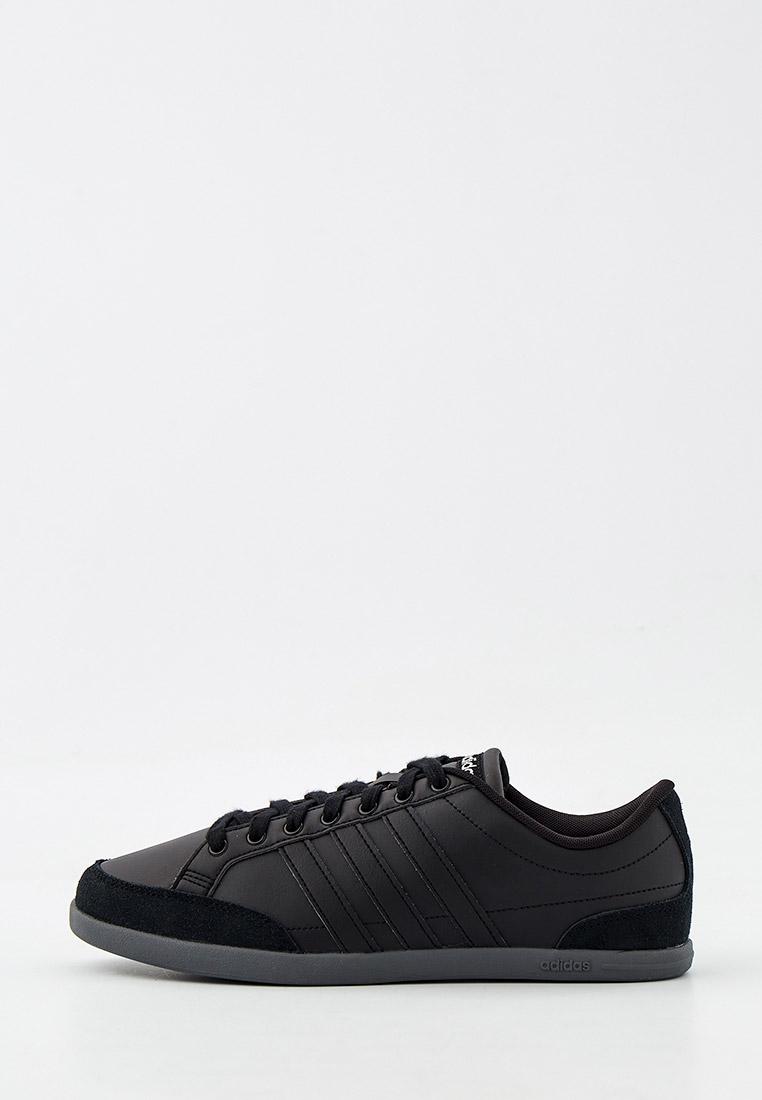 Мужские кеды Adidas (Адидас) FY8646: изображение 1