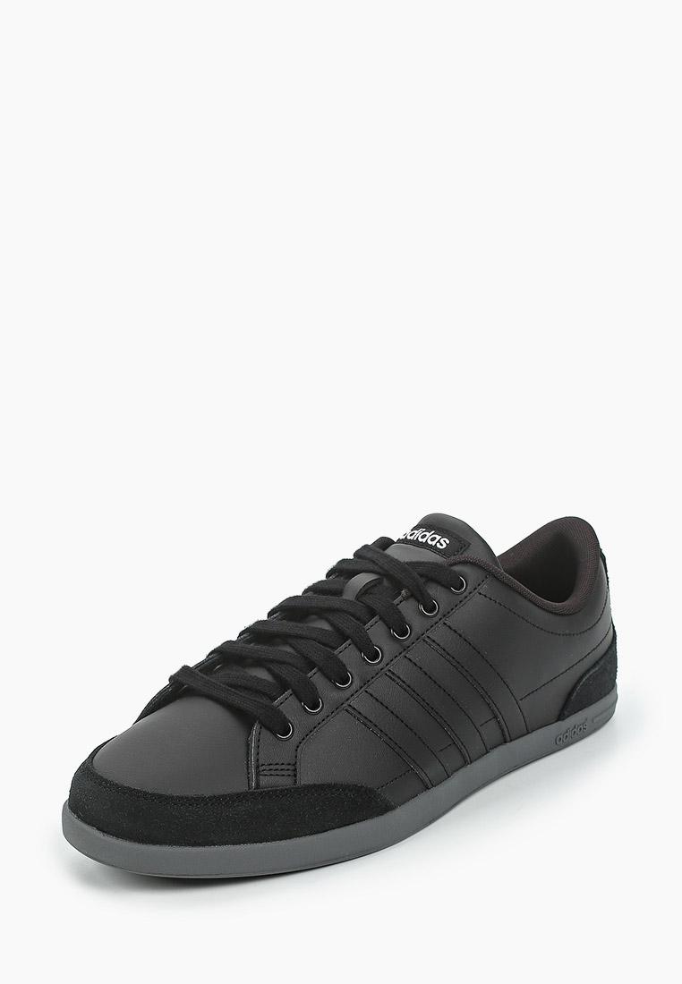 Мужские кеды Adidas (Адидас) FY8646: изображение 2