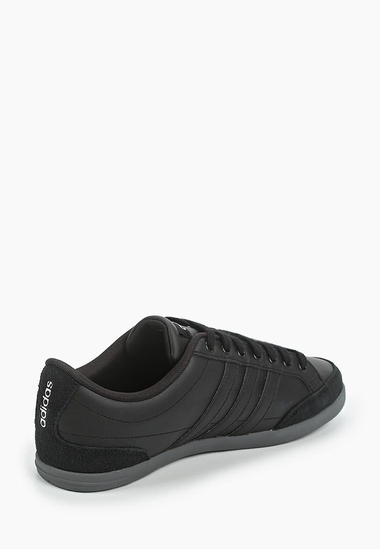 Мужские кеды Adidas (Адидас) FY8646: изображение 3
