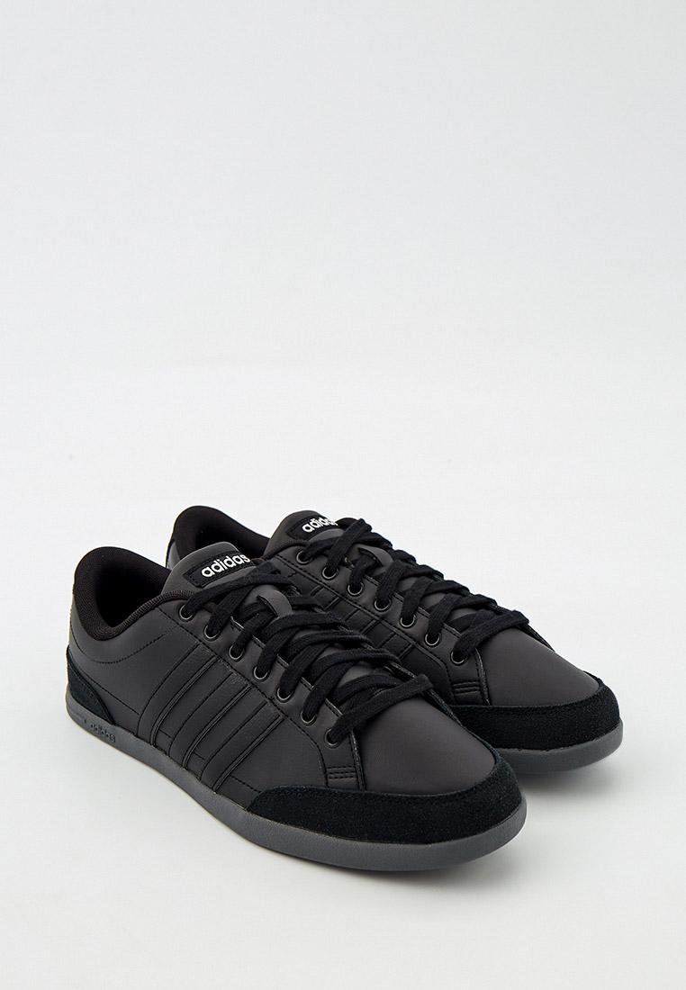 Мужские кеды Adidas (Адидас) FY8646: изображение 5