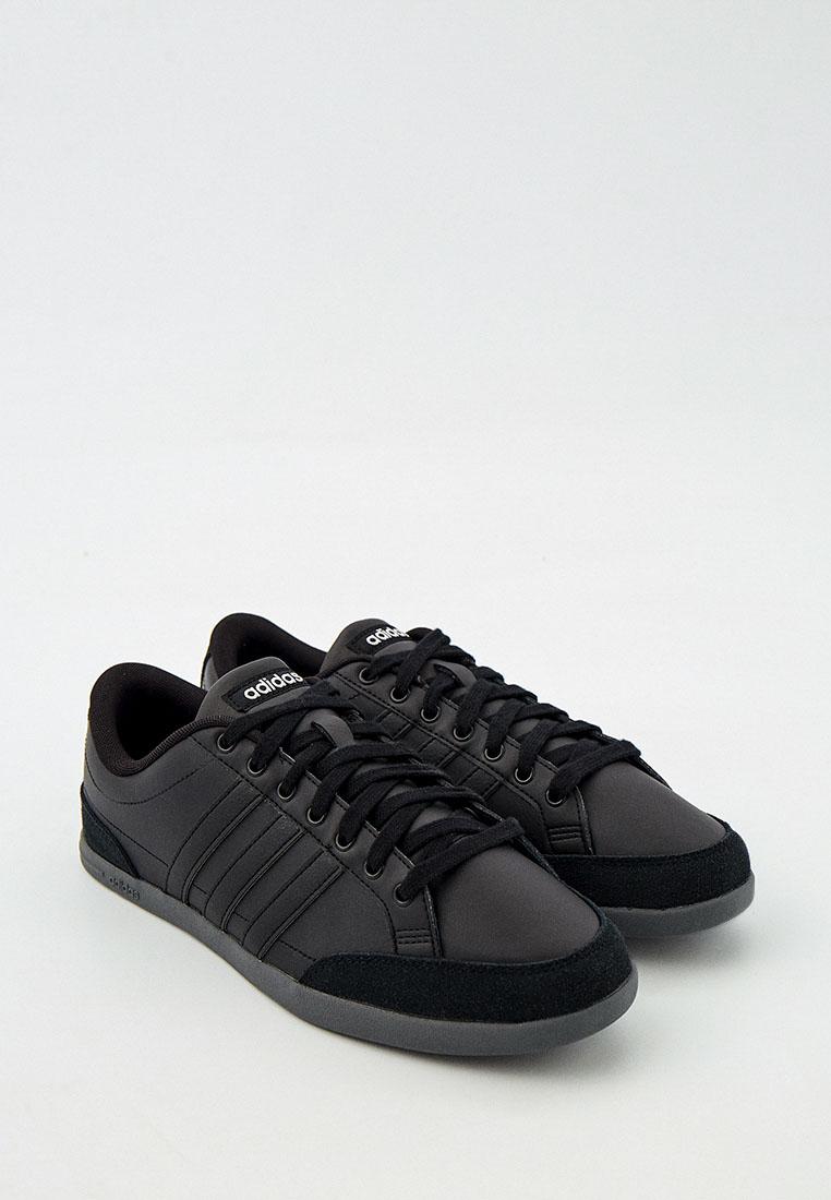 Мужские кеды Adidas (Адидас) FY8646: изображение 6