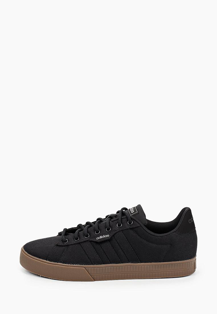 Мужские кеды Adidas (Адидас) FW7046