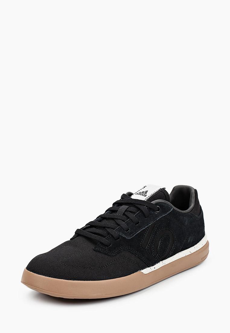 Мужские кеды Adidas (Адидас) EE8893: изображение 2