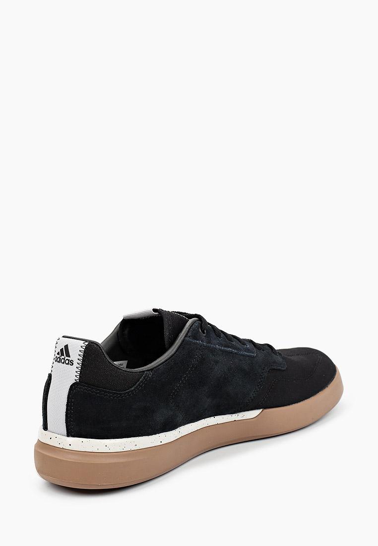 Мужские кеды Adidas (Адидас) EE8893: изображение 3