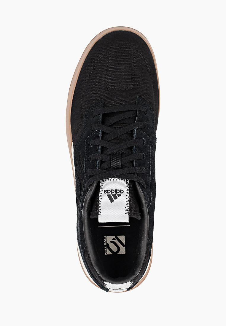 Мужские кеды Adidas (Адидас) EE8893: изображение 4