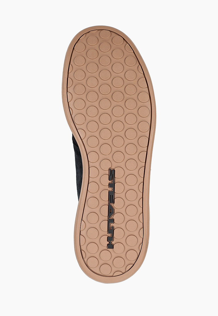 Мужские кеды Adidas (Адидас) EE8893: изображение 5