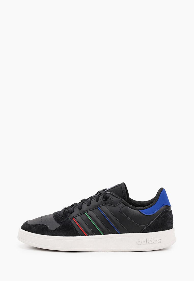 Мужские кеды Adidas (Адидас) FY9651