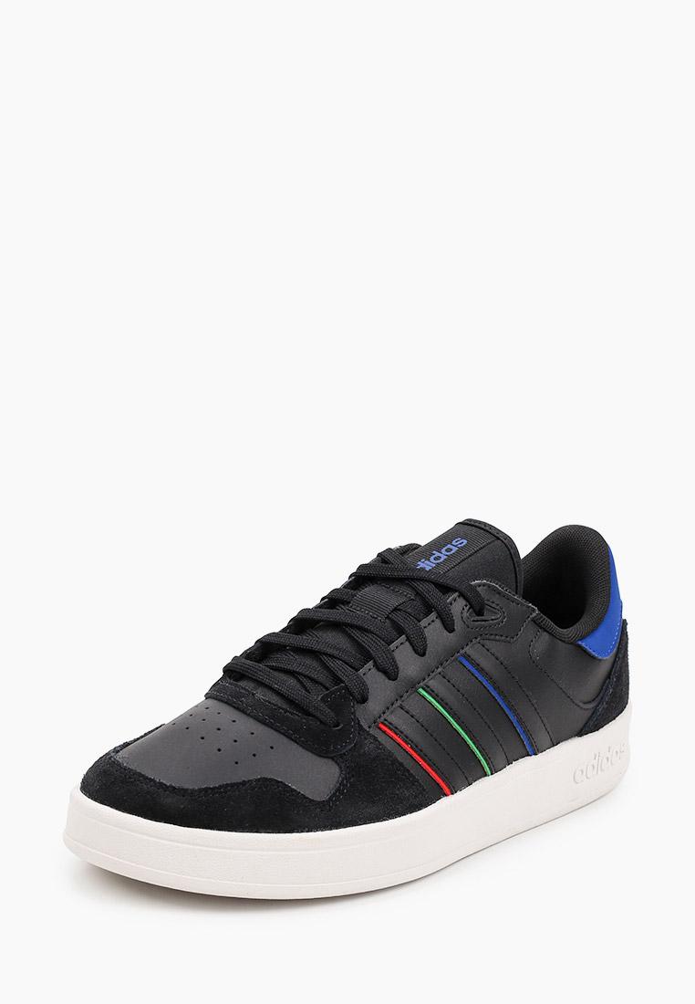 Мужские кеды Adidas (Адидас) FY9651: изображение 2
