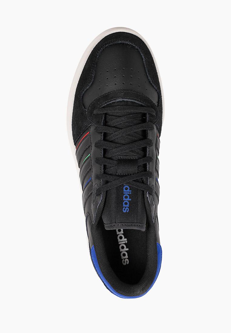 Мужские кеды Adidas (Адидас) FY9651: изображение 4