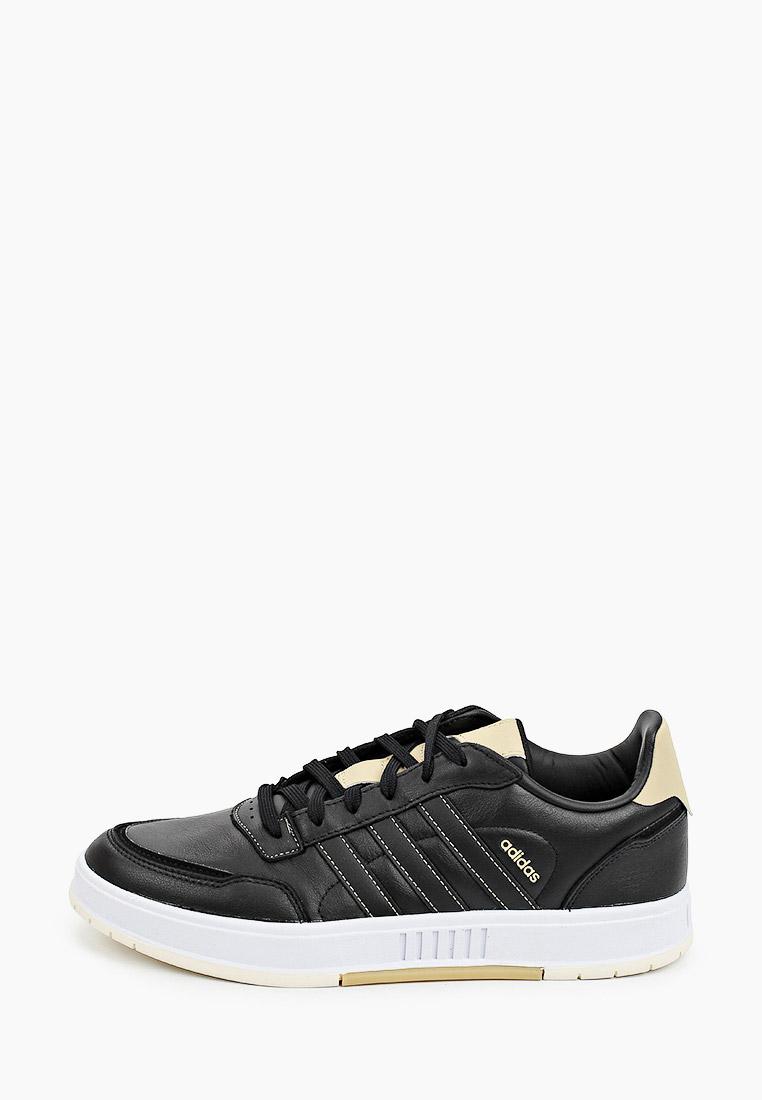 Мужские кеды Adidas (Адидас) FY8141