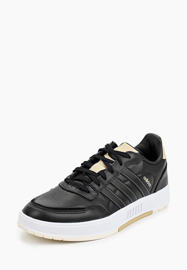 Мужские кеды Adidas (Адидас) FY8141: изображение 2
