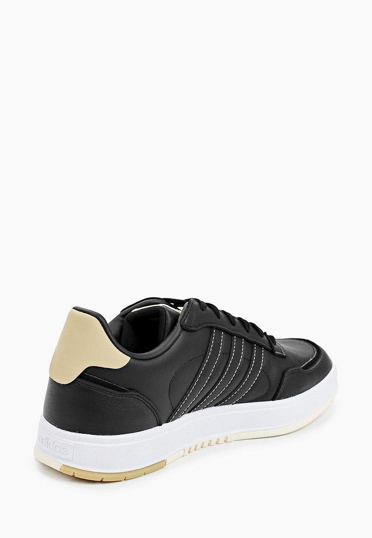 Мужские кеды Adidas (Адидас) FY8141: изображение 3