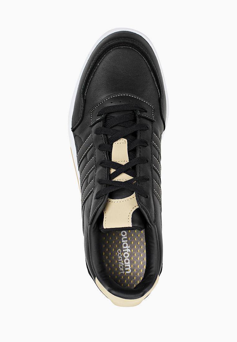 Мужские кеды Adidas (Адидас) FY8141: изображение 4