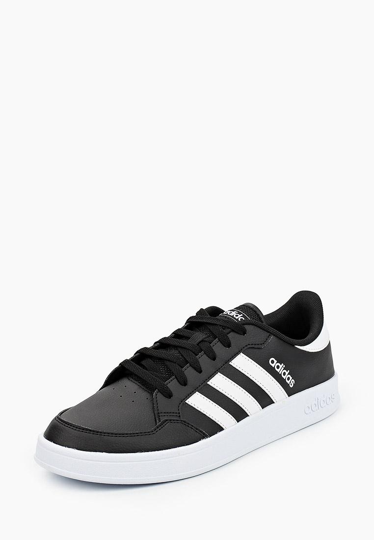 Мужские кеды Adidas (Адидас) FX8708: изображение 2