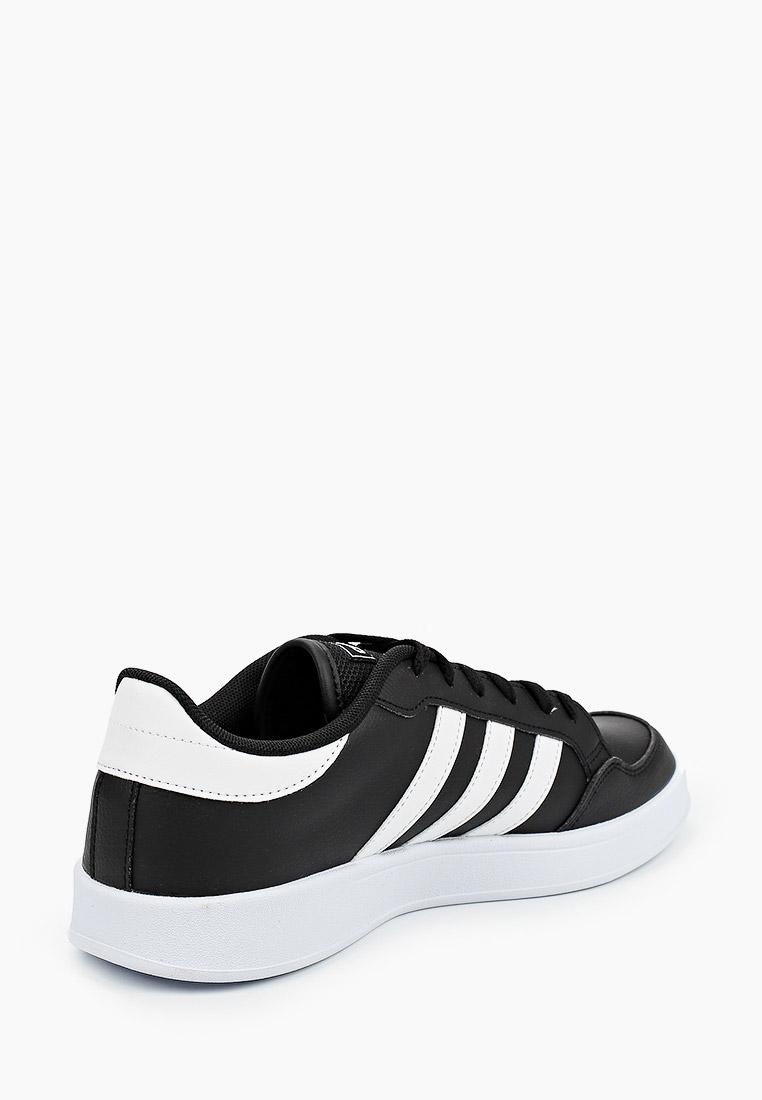 Мужские кеды Adidas (Адидас) FX8708: изображение 3