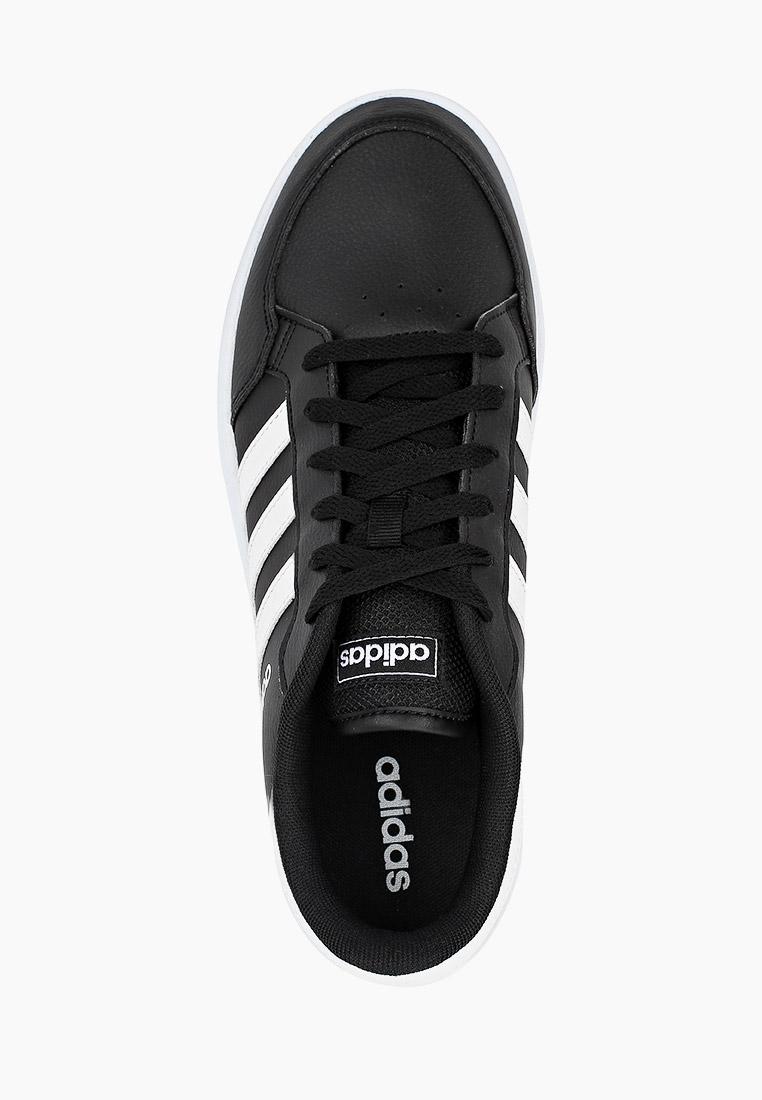Мужские кеды Adidas (Адидас) FX8708: изображение 4