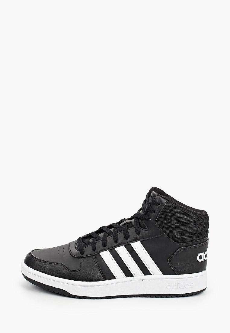 Мужские кеды Adidas (Адидас) FY8618
