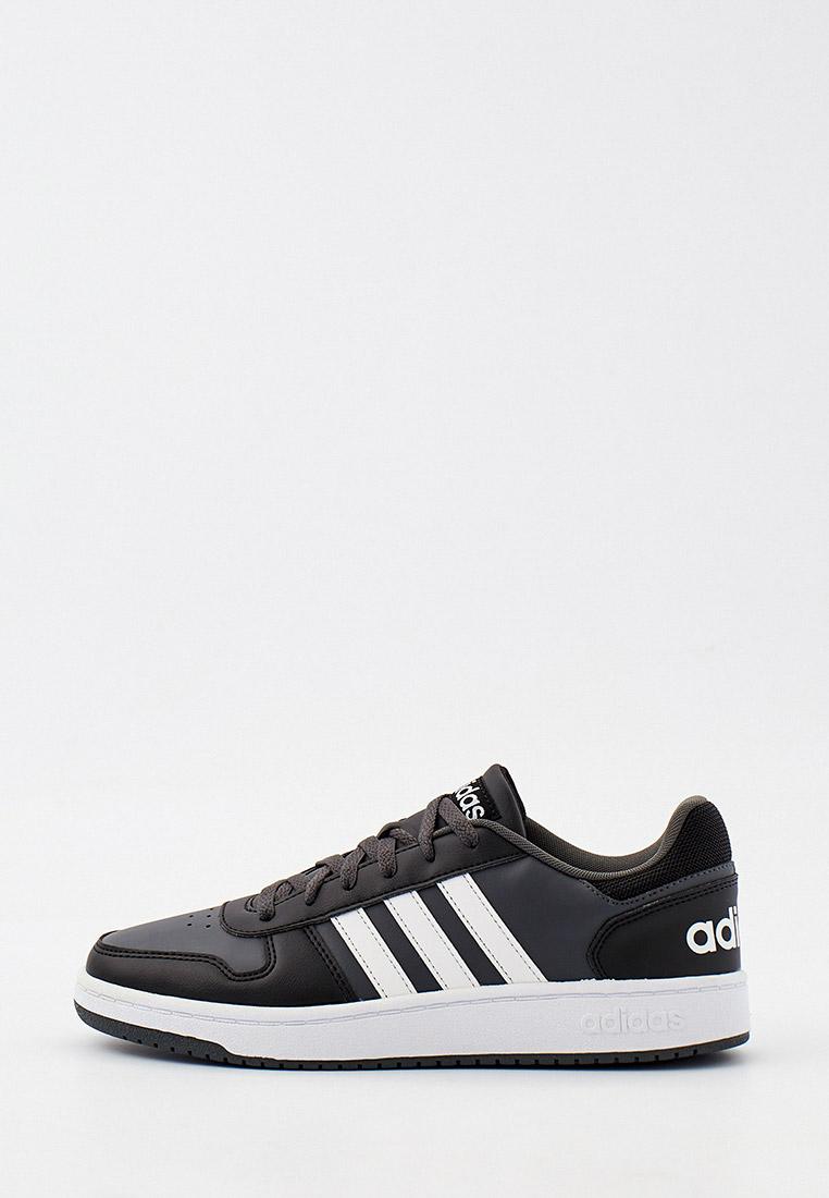 Мужские кеды Adidas (Адидас) FY8626: изображение 1