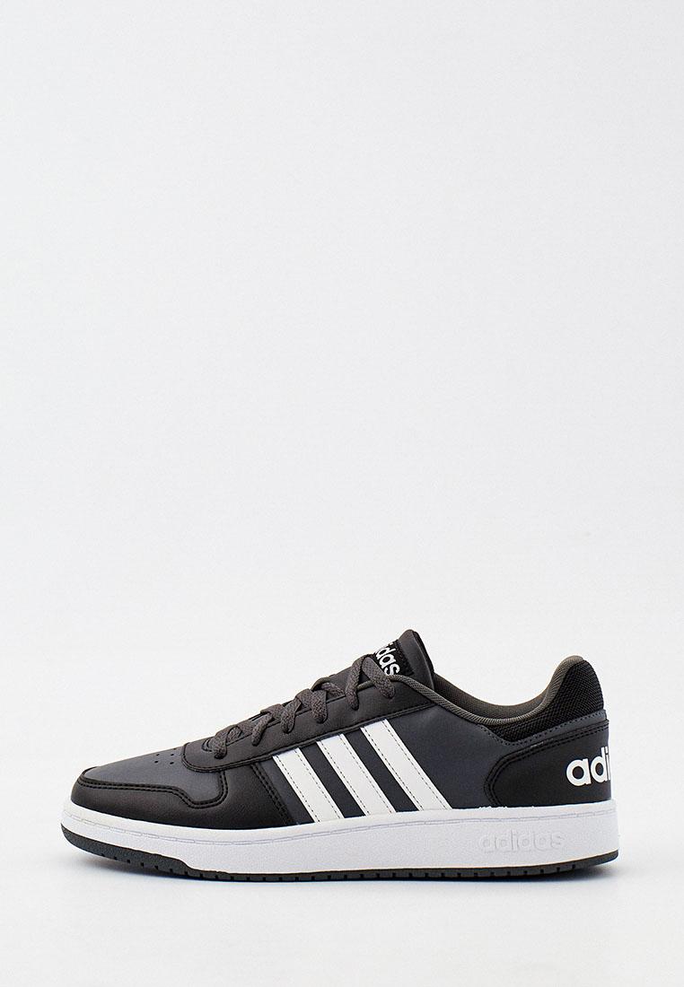 Мужские кеды Adidas (Адидас) FY8626