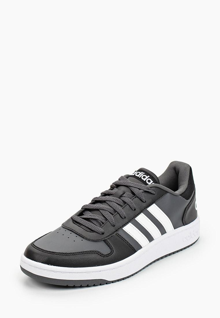 Мужские кеды Adidas (Адидас) FY8626: изображение 2