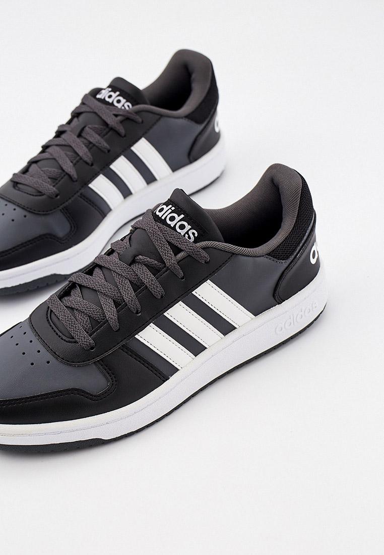 Мужские кеды Adidas (Адидас) FY8626: изображение 3